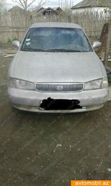 Kia Clarus 2.0(lt) 1998 Подержанный  $1060