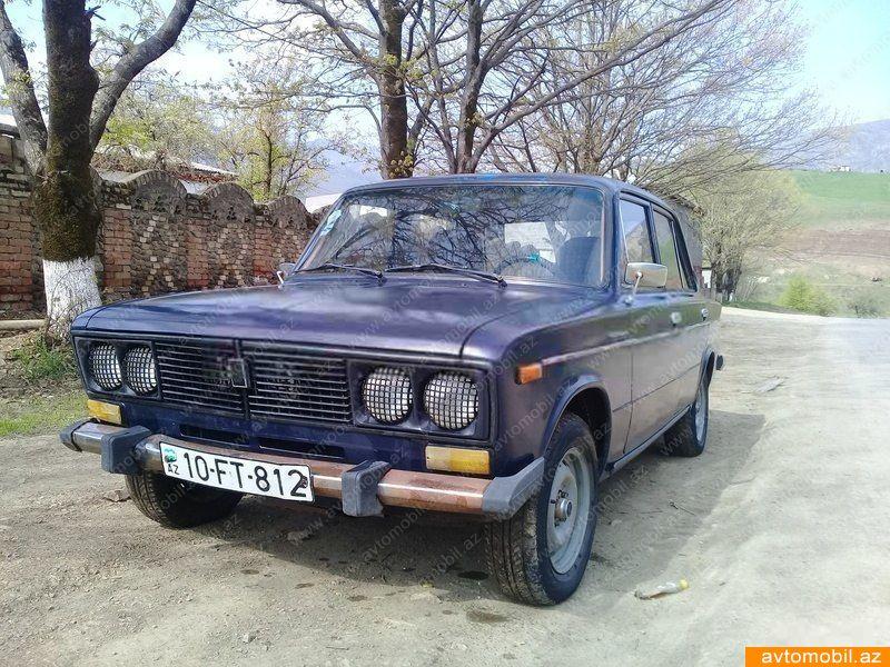 VAZ 2106 1.3(lt) 1985 İkinci əl  $2070