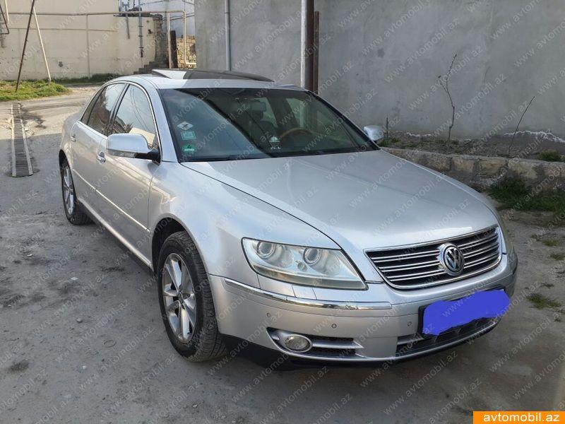 Volkswagen Phaeton 3.2(lt) 2004 Подержанный  $11000
