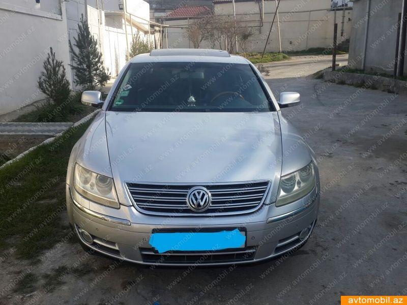 Volkswagen Phaeton 3.2(lt) 2004 Подержанный  $16000
