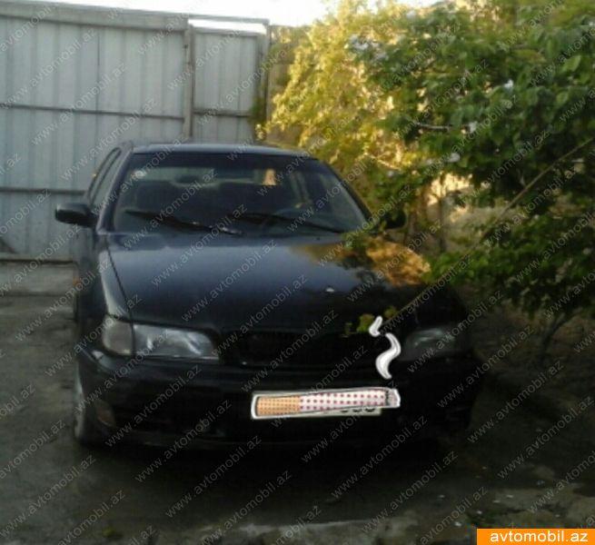 Nissan Maxima 3.0(lt) 1997 İkinci əl  $1800