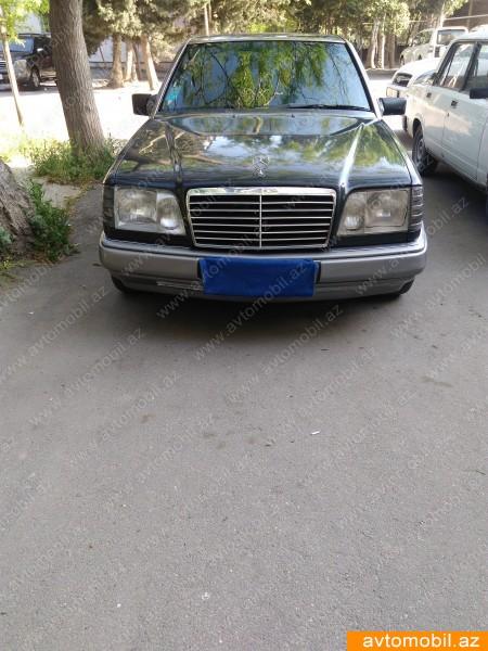Mercedes-Benz 220 2.2(lt) 1993 İkinci əl  $5500