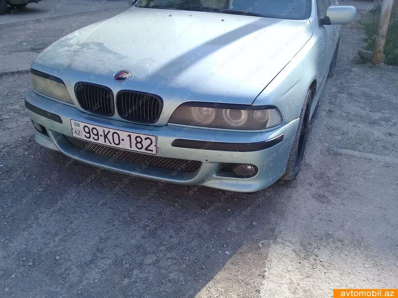 BMW 528 2.8(lt) 1997 Подержанный  $4890