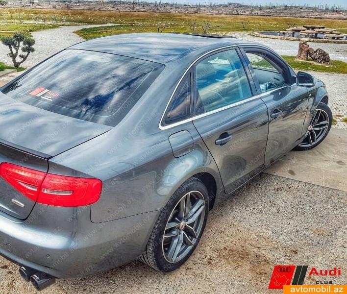 Audi A4 S4 Urgent Sale Second Hand, 2013, $21000, Gasoline