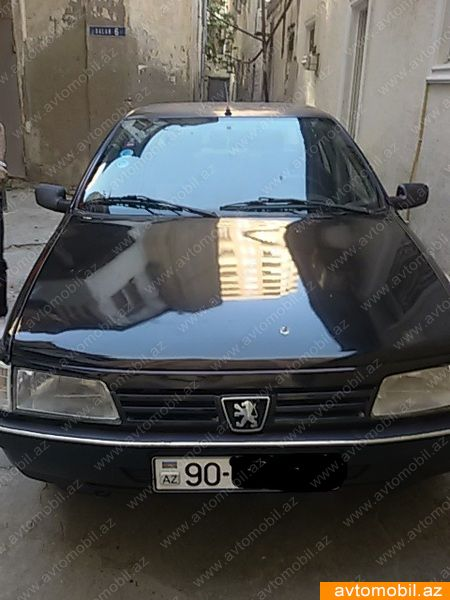 Peugeot 405 1.8(lt) 2003 İkinci əl  $5300