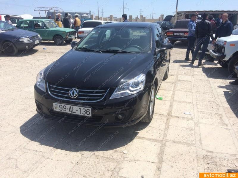 Dongfeng S30 1.6(lt) 2014 İkinci əl  $5900