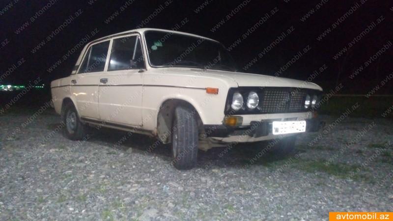 VAZ 2106 1.6(lt) 1981 İkinci əl  $1300