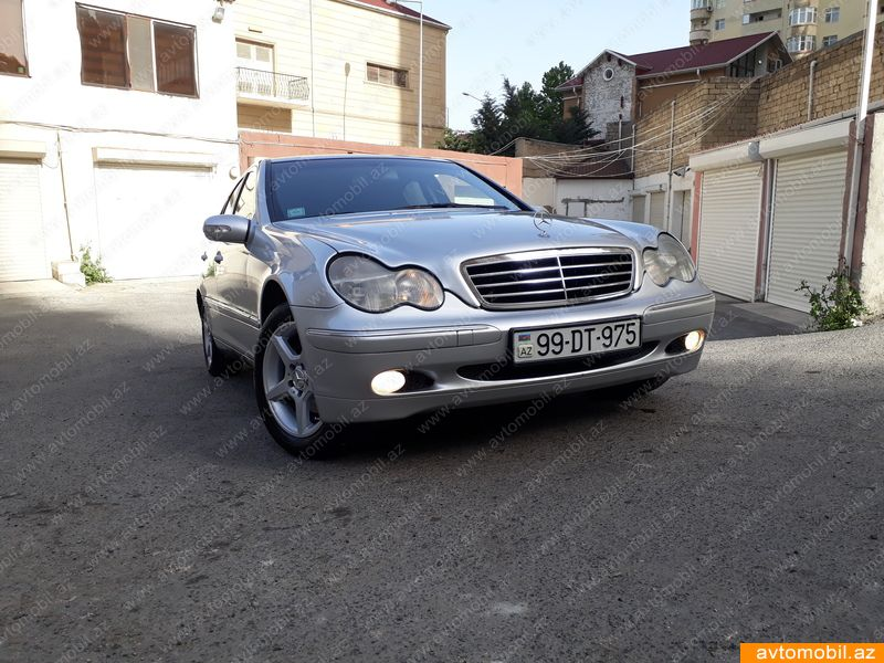 mercedes-benz c 180 elegance second hand, 2001, $10800, gasoline