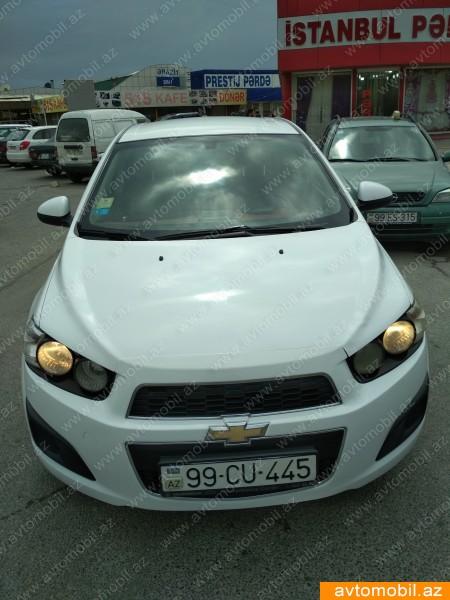 Chevrolet Aveo Tcili Satlr Kinci L 2012 6500 Benzin Srt