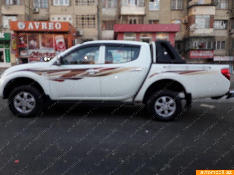 mitsubishi l200 urgent sale second hand 2015 23500 diesel transmission mechanics 71000 revan 0502206696 03 06 2018