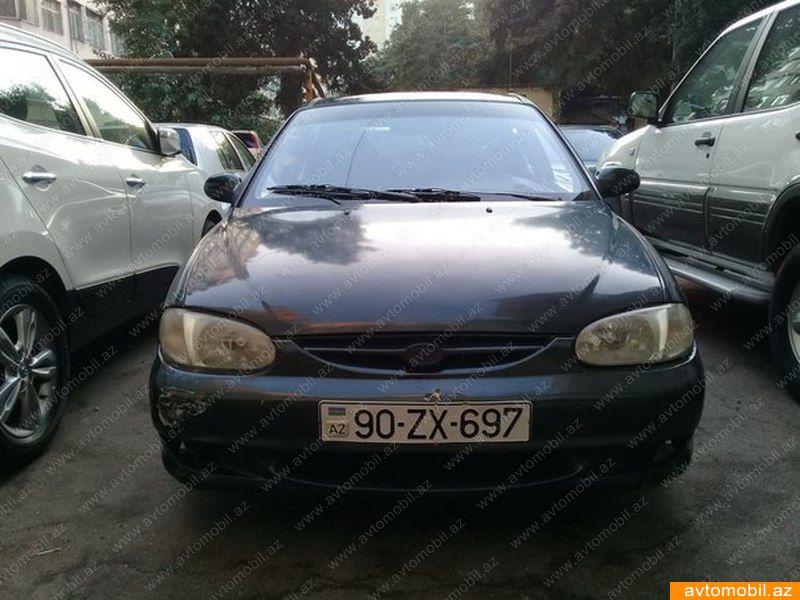 Kia Sephia 1.8(lt) 1998 İkinci əl  $2800