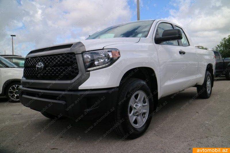 Toyota Tundra 4.6(lt) 2015 İkinci əl  $15000