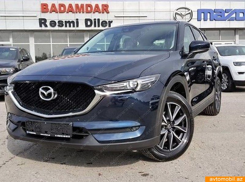 Mazda CX-5 2.5(lt) 2018 New car  $37500