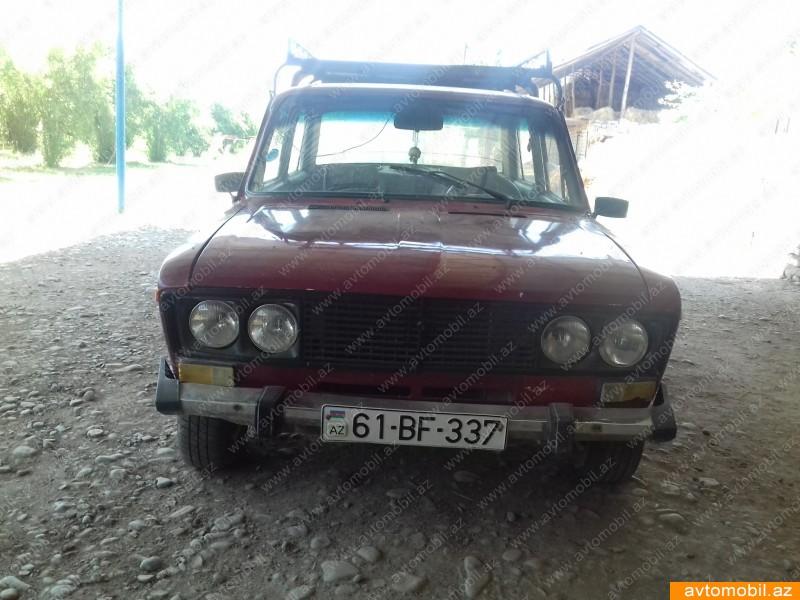 VAZ 2106 1.6(lt) 1983 Подержанный  $1000