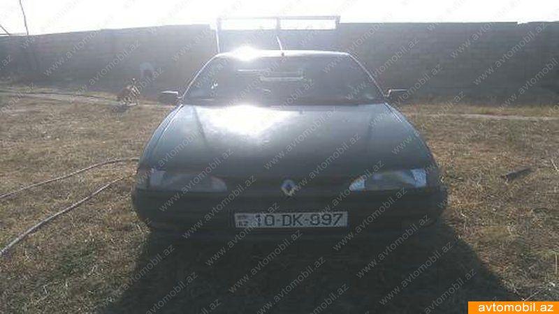 Renault R 19 1.6(lt) 1997 İkinci əl  $3000