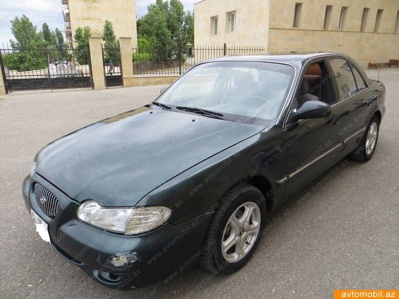 Hyundai Sonata 2.0(lt) 1997 İkinci əl  $4700