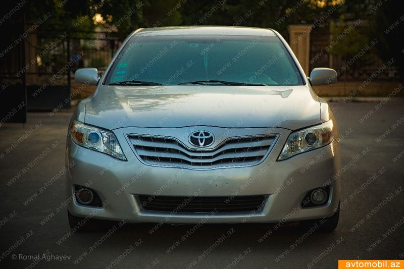 Toyota Camry 2.5(lt) 2009 İkinci əl  $12400