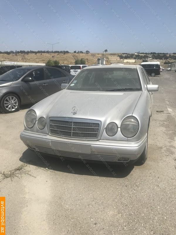 Mercedes-Benz 200 2.0(lt) 1998 Second hand  $9300