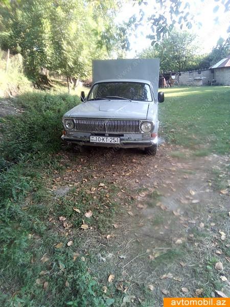 GAZ 2410 2.4(lt) 1977 İkinci əl  $2000
