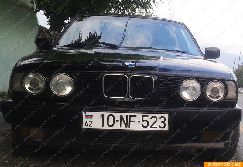 BMW 525 2.5(lt) 1995 İkinci əl  $10000