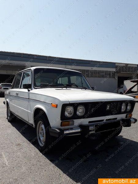 VAZ 2106 1.6(lt) 1991 İkinci əl  $3500