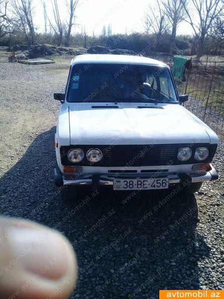 VAZ 2106 2.5(lt) 1979 Подержанный  $2800