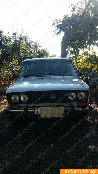 VAZ 2106 1.6(lt) 2001 İkinci əl  $4600
