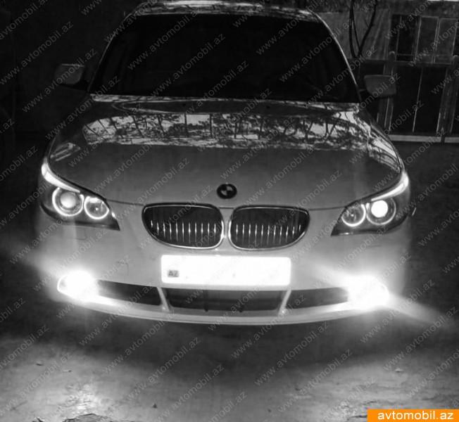 BMW 530 3.0(lt) 2004 İkinci əl  $11000