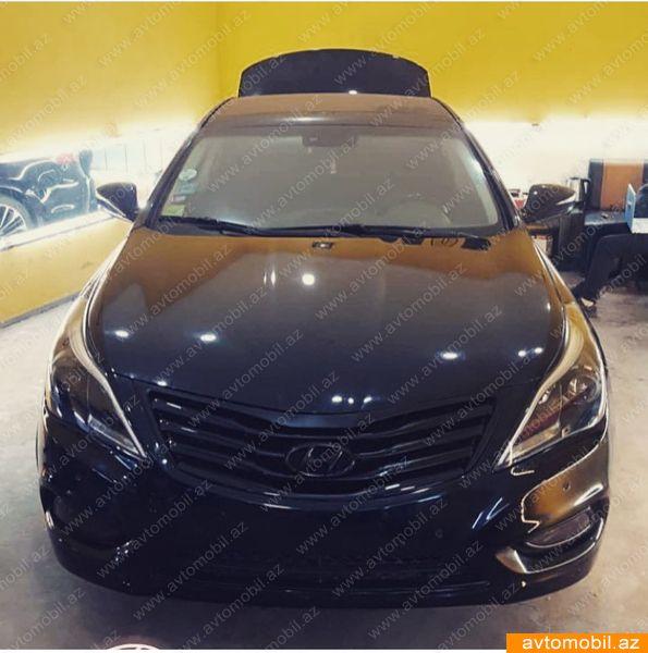Hyundai Grandeur/Azera 2.4(lt) 2011 Yeni avtomobil  $10300