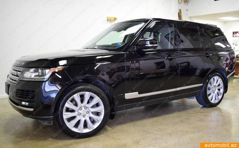 Land Rover Range Rover Sport 3.0(lt) 2014 İkinci əl  $50000