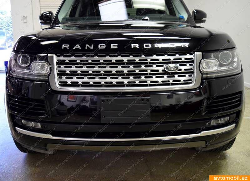 Land Rover Range Rover Sport 3.0(lt) 2014 İkinci əl  $38000