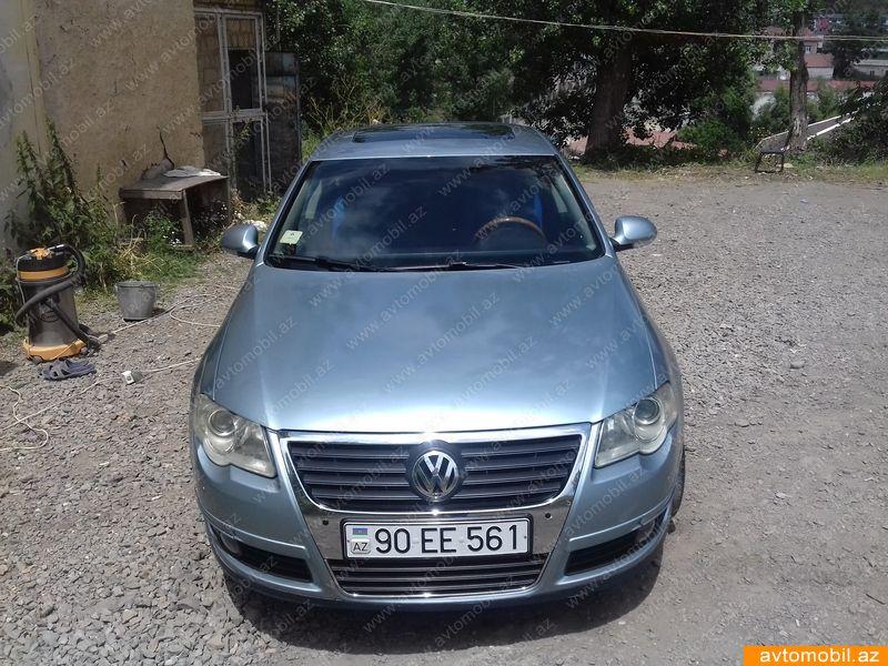 Volkswagen Passat 1.8(lt) 2008 Second hand  $6470