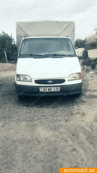 Ford Transit 2.5(lt) 1997 İkinci əl  $21000