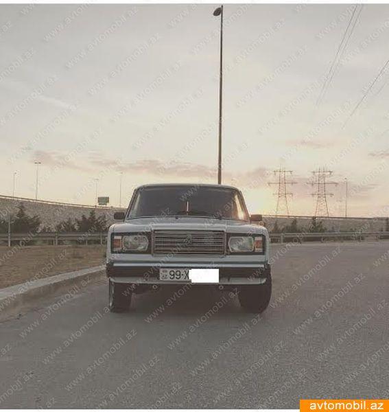 VAZ 2107 1.6(lt) 1999 İkinci əl  $2700