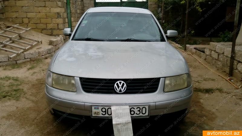 Volkswagen Passat 2.0(lt) 1998 İkinci əl  $4800