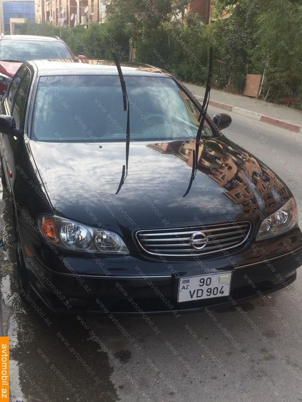 Nissan Maxima 3.0(lt) 2007 İkinci əl  $6940