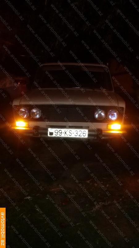 VAZ 2106 1.6(lt) 1983 İkinci əl  $2900