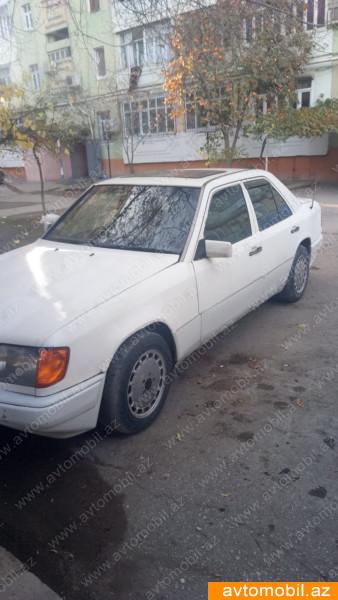 Mercedes-Benz 200 2.0(lt) 1995 Second hand  $5800