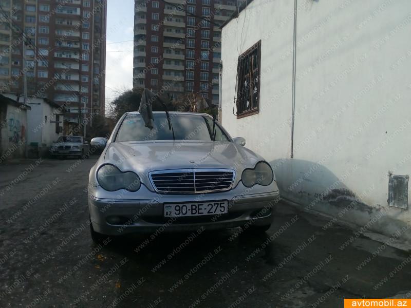 Mercedes-Benz E 240 2.6(lt) 2000 Second hand  $9800