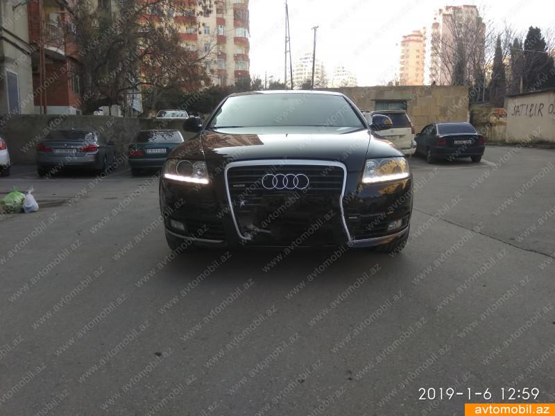 Audi A6 3.0(lt) 2010 Подержанный  $18500
