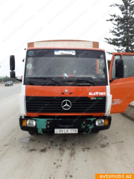 Mercedes-Benz Vario 4,3(lt) 1998 Подержанный  $18500