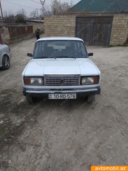 VAZ 2104 1.6(lt) 1993 Подержанный  $4000