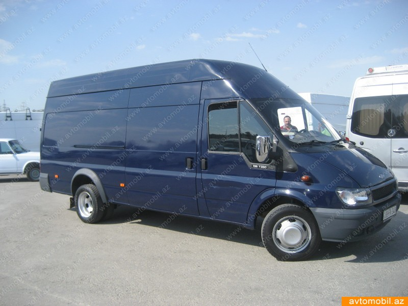 ford transit second hand 2005 20000 diesel. Black Bedroom Furniture Sets. Home Design Ideas