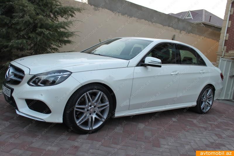 Mercedes benz e 350 second hand 2013 85000 diesel for Second hand mercedes benz