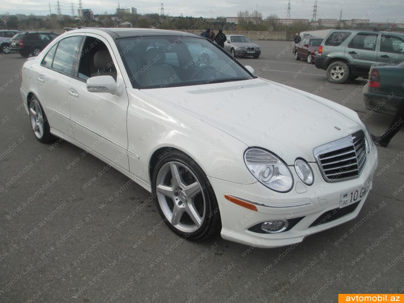 Mercedes benz e 350 2008 30000 for Mercedes benz 30000