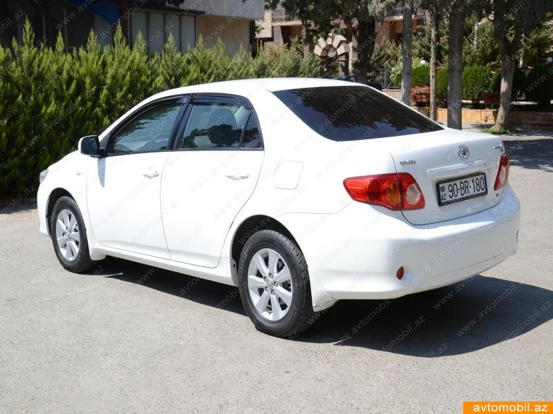 Average Car Insurance For Toyota Corolla