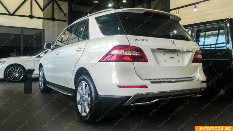 Mercedes benz ml 300 new car 2014 91950 gasoline for Mercedes benz ml 300