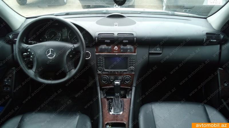 Mercedes benz c 220 urgent sale second hand 2005 15000 for Mercedes benz 15000