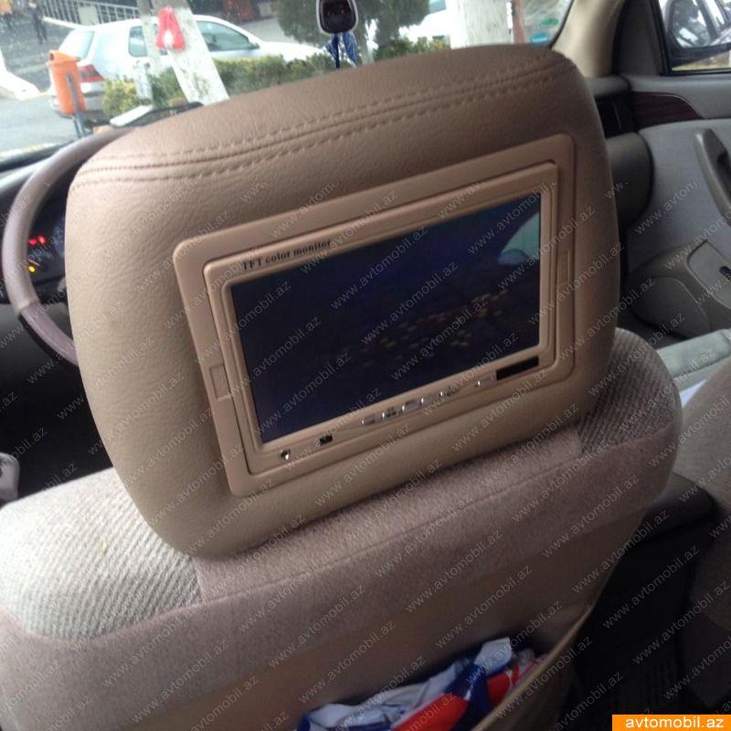 Iran Khodro Samand Soren Urgent Sale New Car