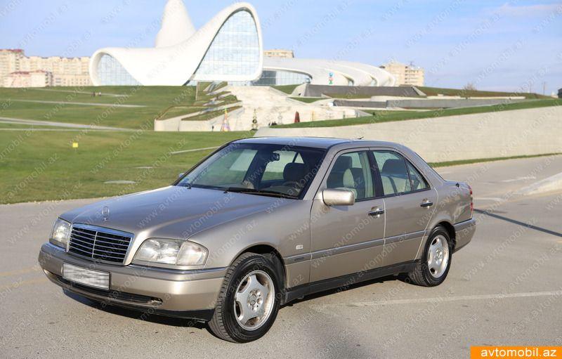 Mercedes benz c 180 elegance urgent sale second hand 1996 for Mercedes benz second hand for sale